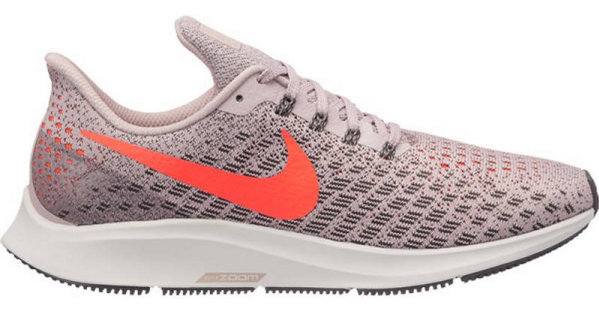 promo code 9bd6b 6fda7 Nike Air Zoom Pegasus 35 W - Grey Pink White - Hitta bästa pris,  recensioner och produktinfo - PriceRunner