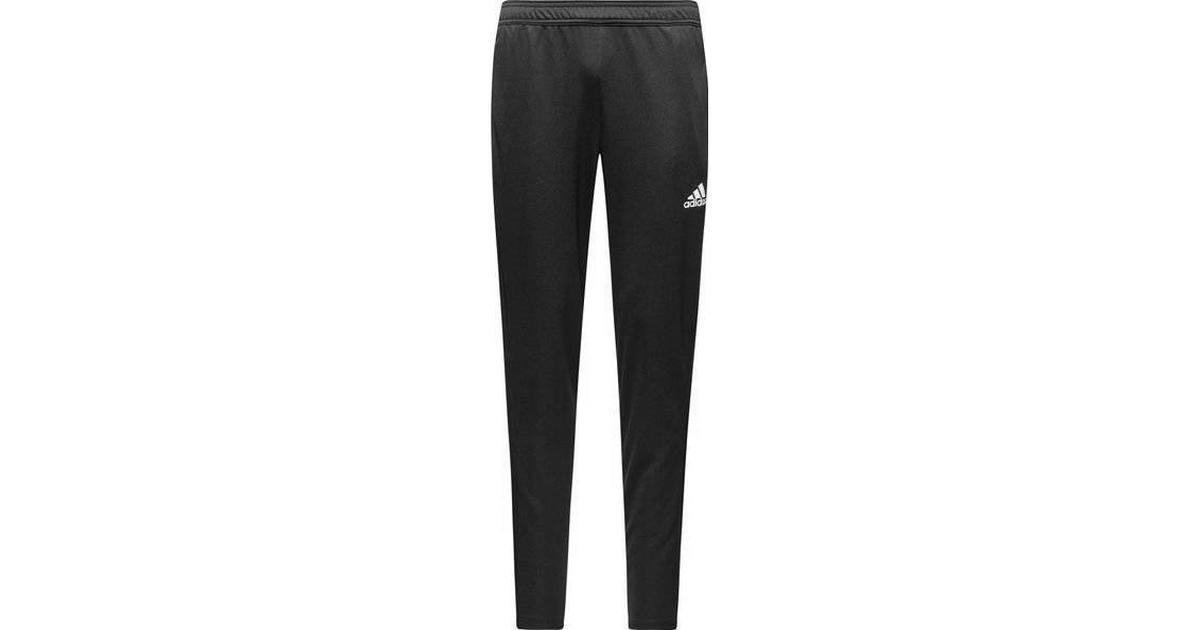 f0043746a23 Adidas Condivo 18 Training Pants Men - Black/White - Hitta bästa pris,  recensioner och produktinfo - PriceRunner