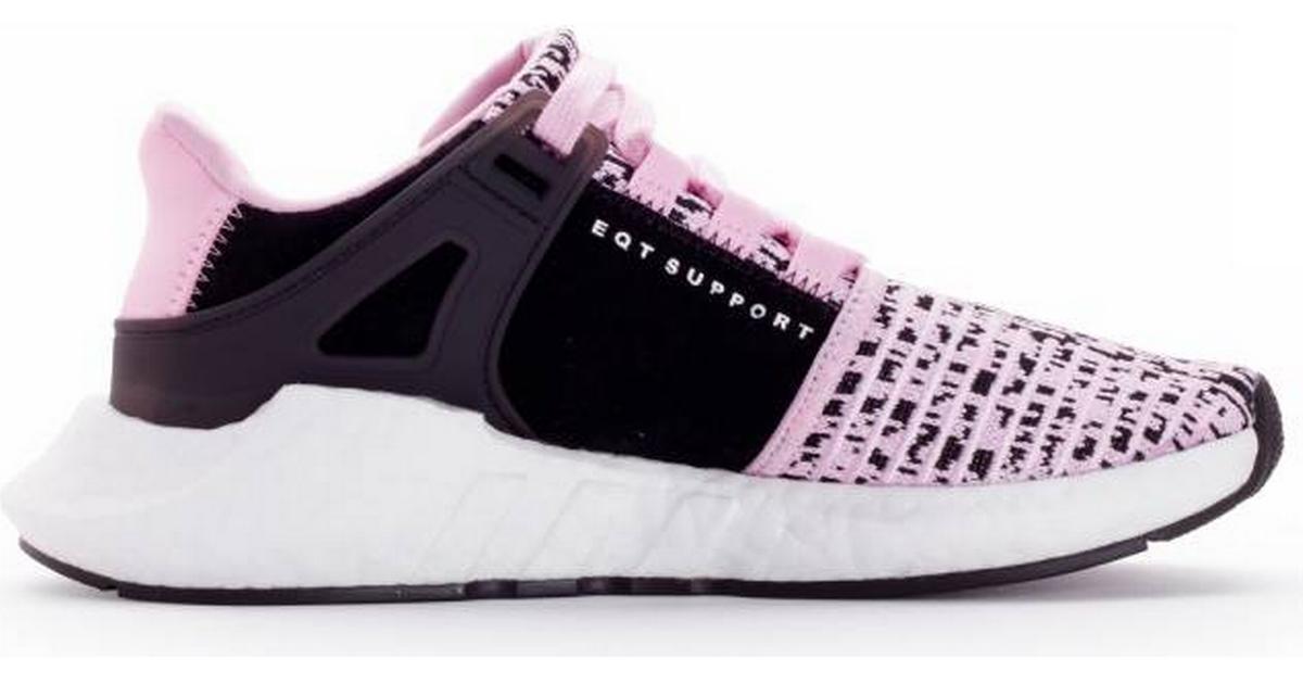 9ac5550308f Adidas EQT Support 93/17 - Pink/White - Hitta bästa pris, recensioner och  produktinfo - PriceRunner