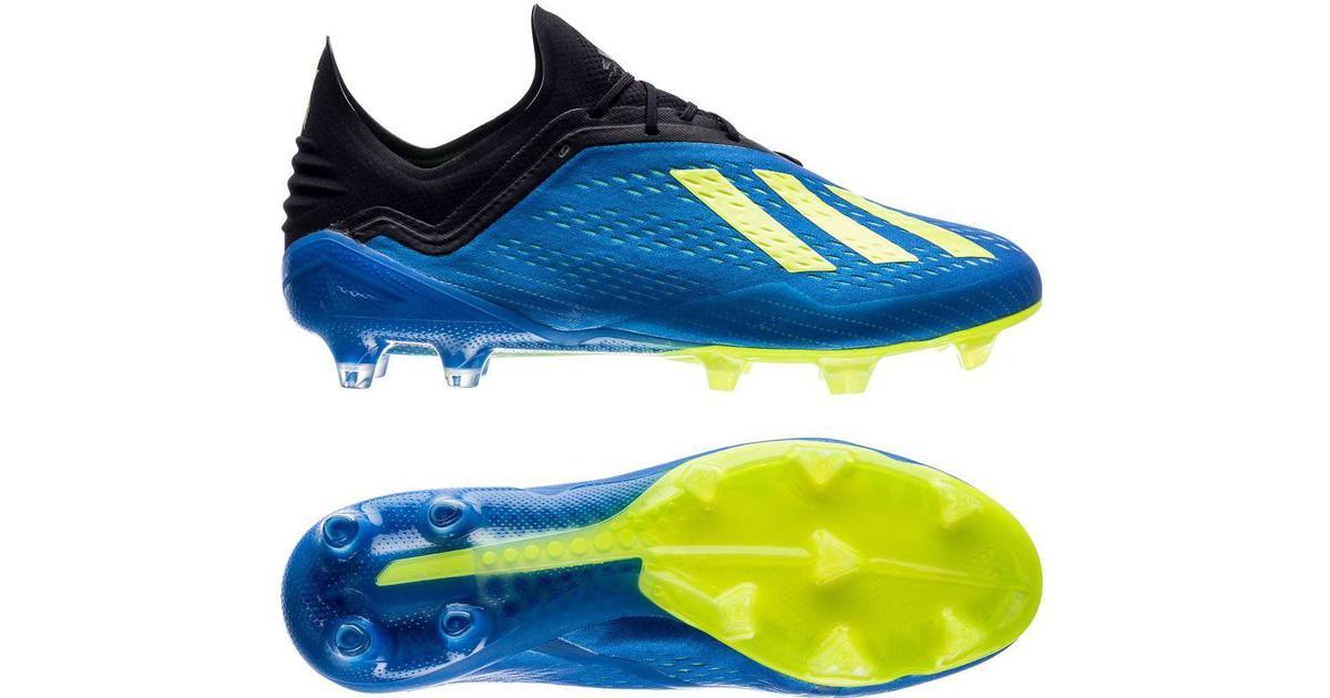 promo code add95 2a46b Adidas X 18.1 FG (CM8365) - Hitta bästa pris, recensioner och produktinfo -  PriceRunner