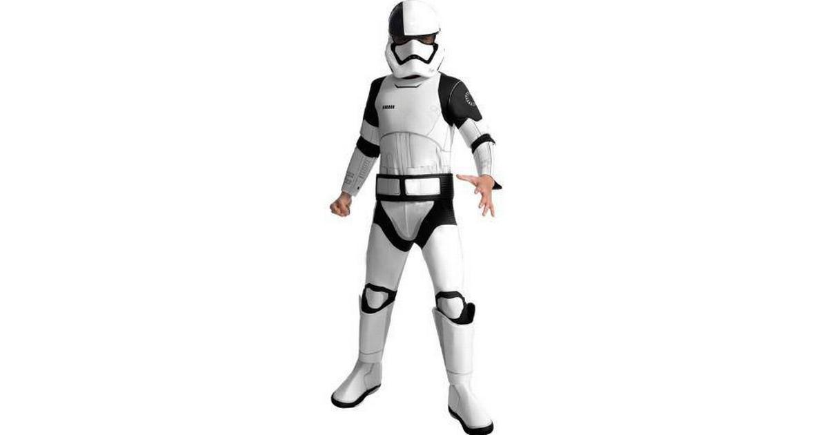 Rubies Child Deluxe Executioner Trooper Costume - Hitta bästa pris ... 9fcd4dc77aaf2