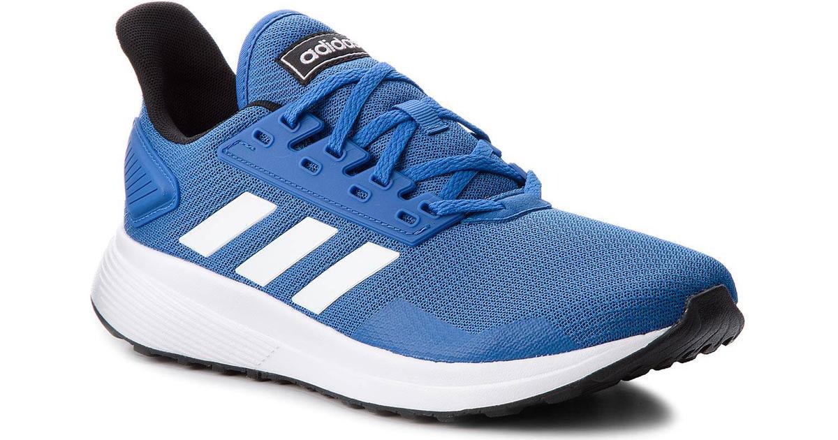 Adidas Duramo 9 M BlueWhite Hitta bästa pris, recensioner och produktinformation på PriceRunner Sverige
