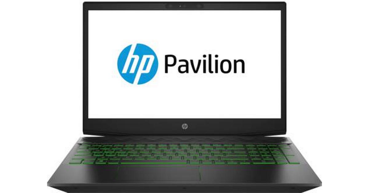 c90c8554c69 HP Pavilion Gaming 15-cx0018no (4KF52EA) 15.6