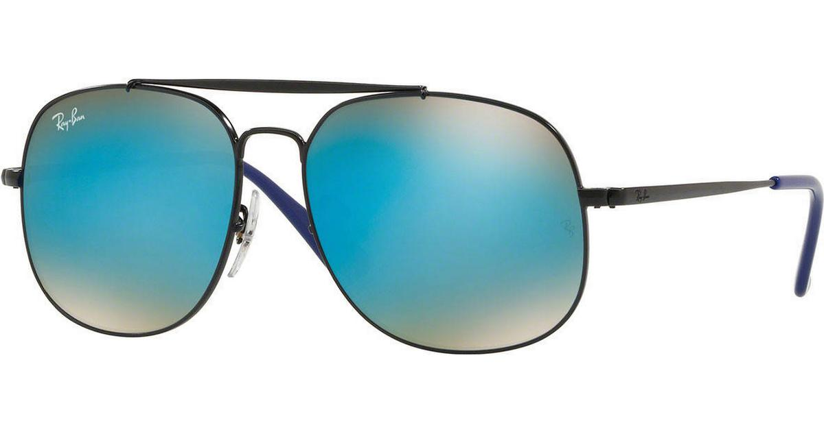 Ray-Ban General Junior RJ9561S 267 B7 - Hitta bästa pris ... 38be08492de