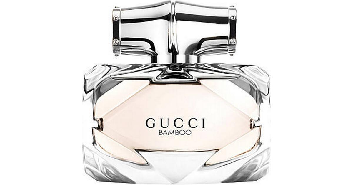 a2230c16c86 Gucci Bamboo EdT 50ml - Sammenlign priser hos PriceRunner