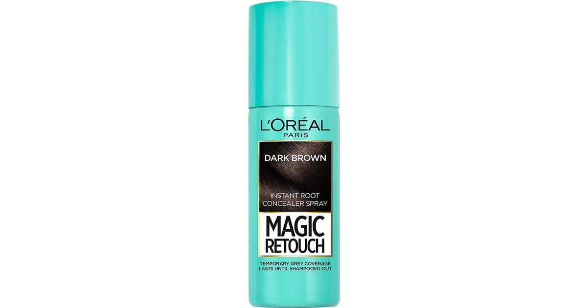 loreal hårfarve spray