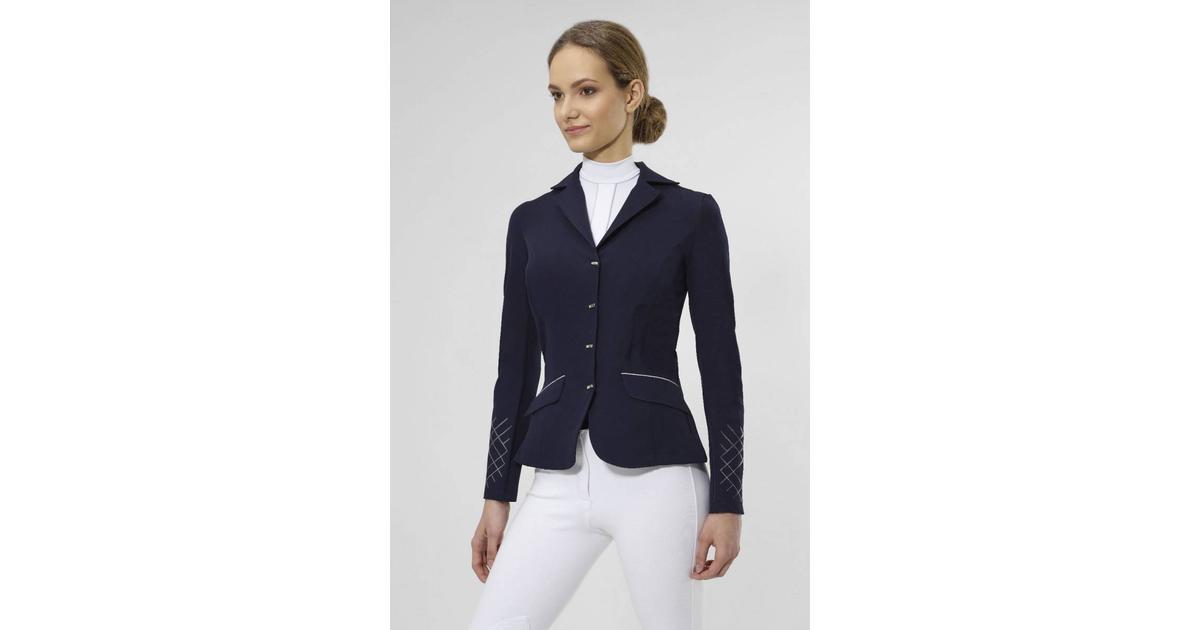 Cavalliera Mademoiselle Show Jacket Women - Hitta bästa pris ... b9fd468a31db1