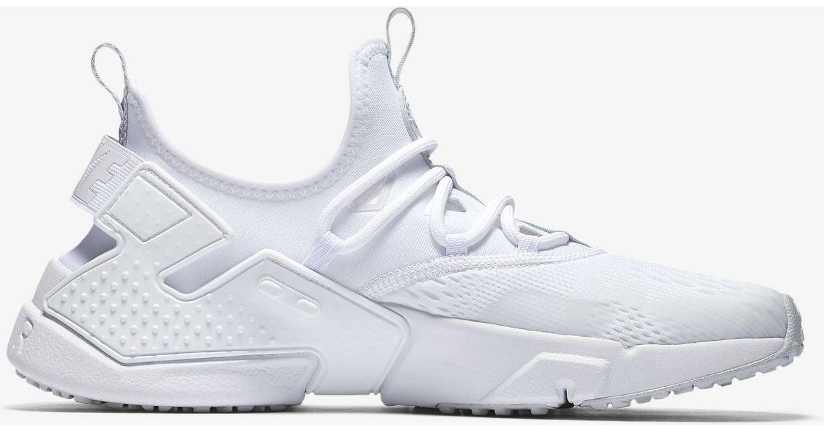 brand new 96794 0c329 Nike Air Huarache Drift Breathe (AO1133-100) - Hitta bästa pris, recensioner  och produktinfo - PriceRunner