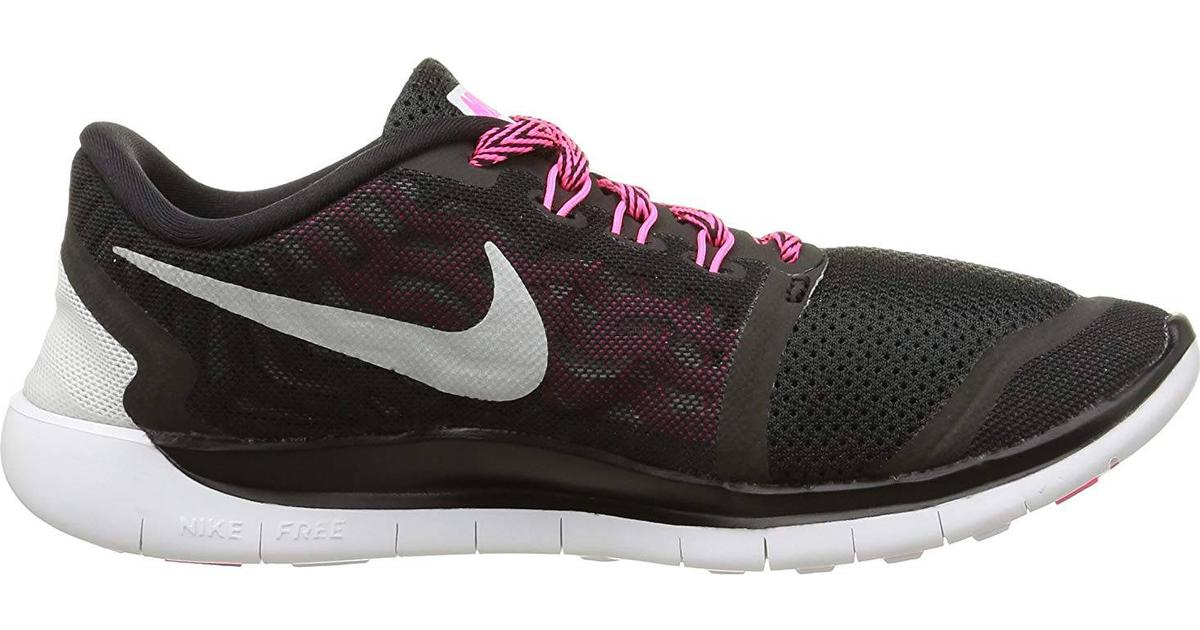 575b4b98 Nike Free 5.0 W (725114-006) - Sammenlign priser hos PriceRunner