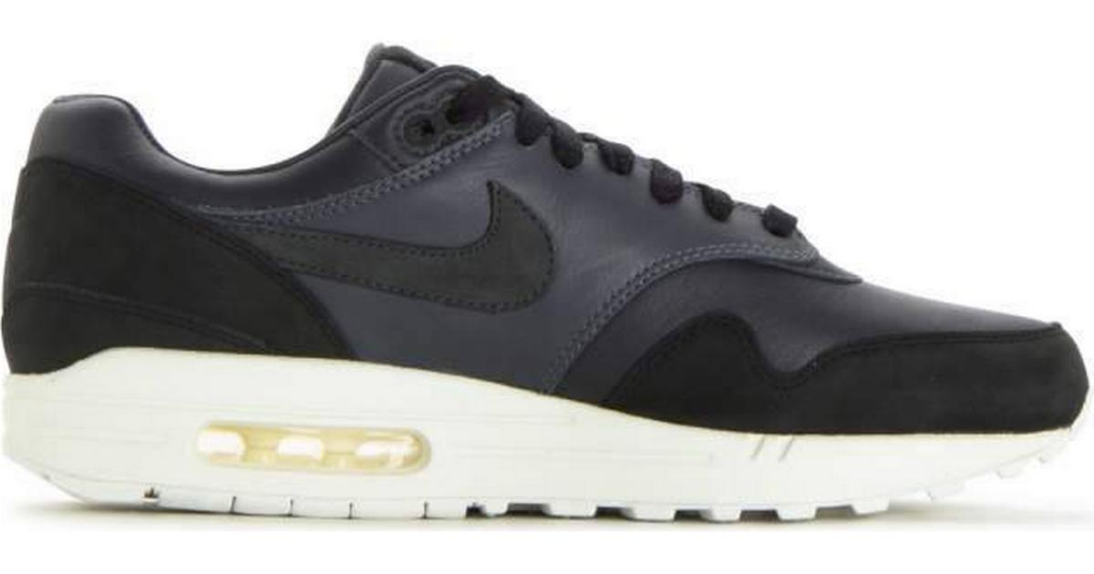 wholesale dealer 4d348 cde8d Nike Air Max 1 Pinnacle (859554-004) - Sammenlign priser hos