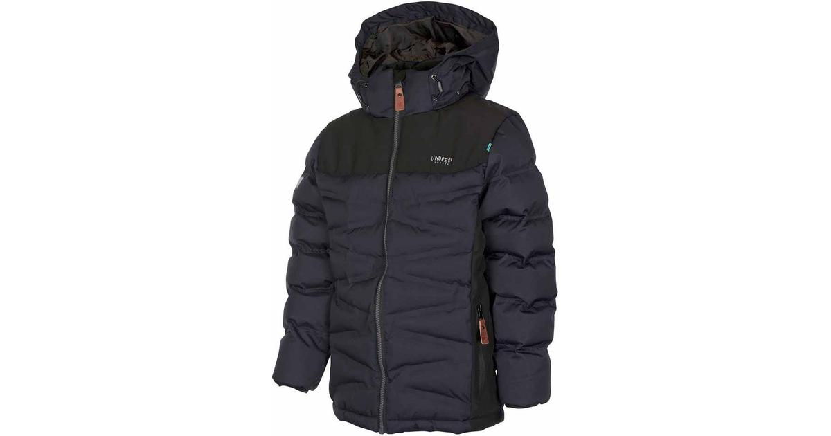 b044df6c9b7 Lindberg Zermatt Jacket - Navy (29580300) - Sammenlign priser hos  PriceRunner