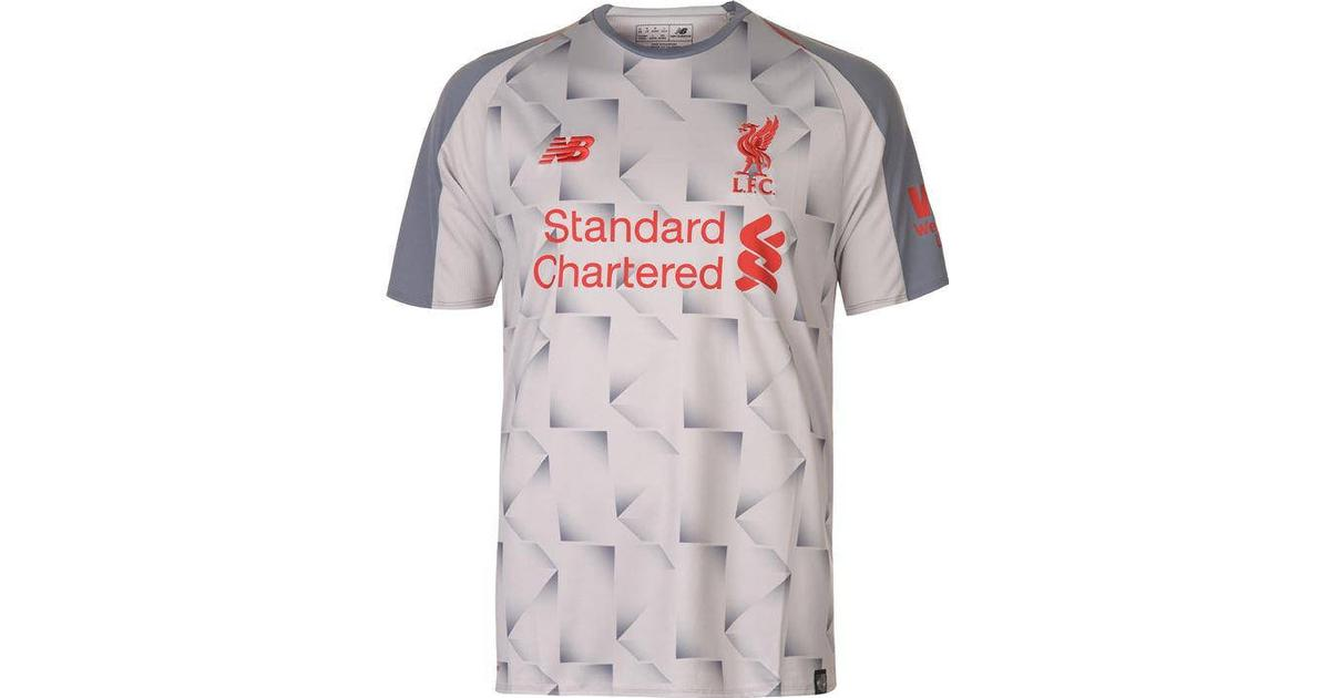 bd7ce63f812 New Balance Liverpool FC Third Jersey 18 19 Sr - Hitta bästa pris ...