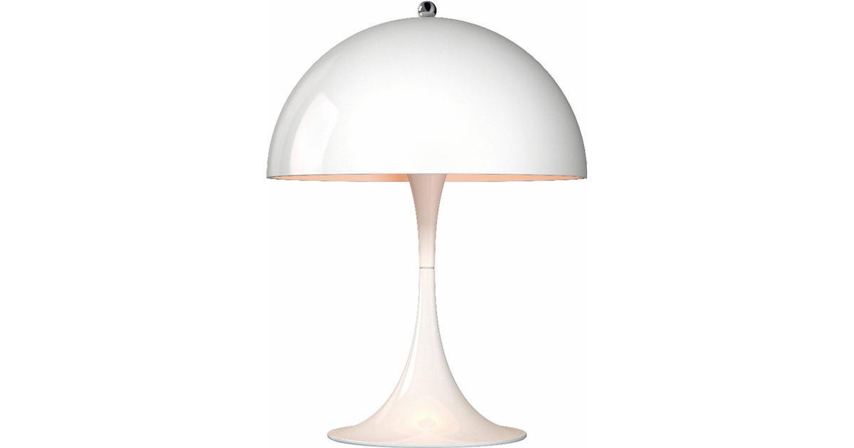 Fra mega Louis Poulsen Panthella Mini Bordlampe - Sammenlign priser hos KF-99
