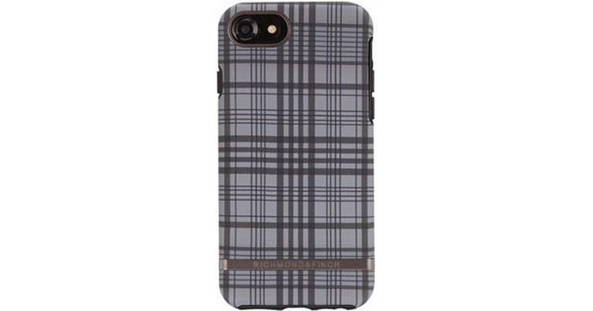 Richmond   Finch Checked Freedom Series (iPhone 6 6S 7 8) - Hitta bästa  pris 90524b58ca575
