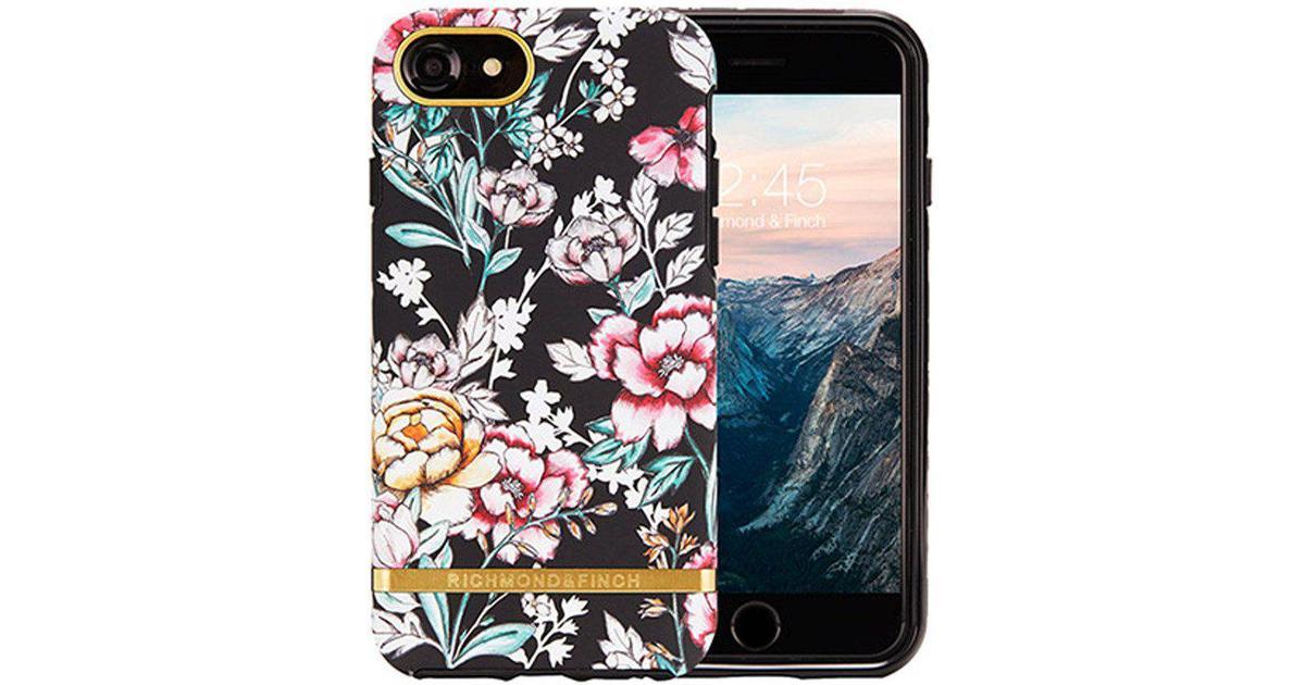 Richmond   Finch Black Floral Freedom Case (iPhone 8 7 6 6S) - Hitta bästa  pris 1cc44dfffeb71
