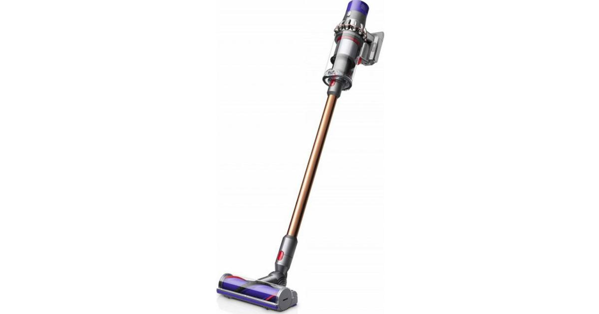 dyson v10 absolute compare prices pricerunner uk. Black Bedroom Furniture Sets. Home Design Ideas