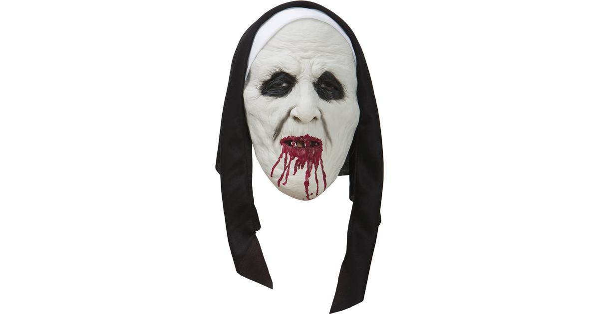 Hisab Joker Mask Scary Nun - Hitta bästa pris af08bd049bd0c