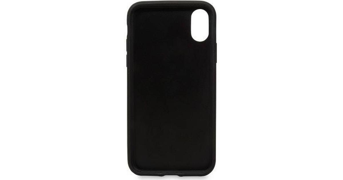 Knomo Snap On Case (iPhone X) - Hitta bästa pris 4ca5f279e2ff1
