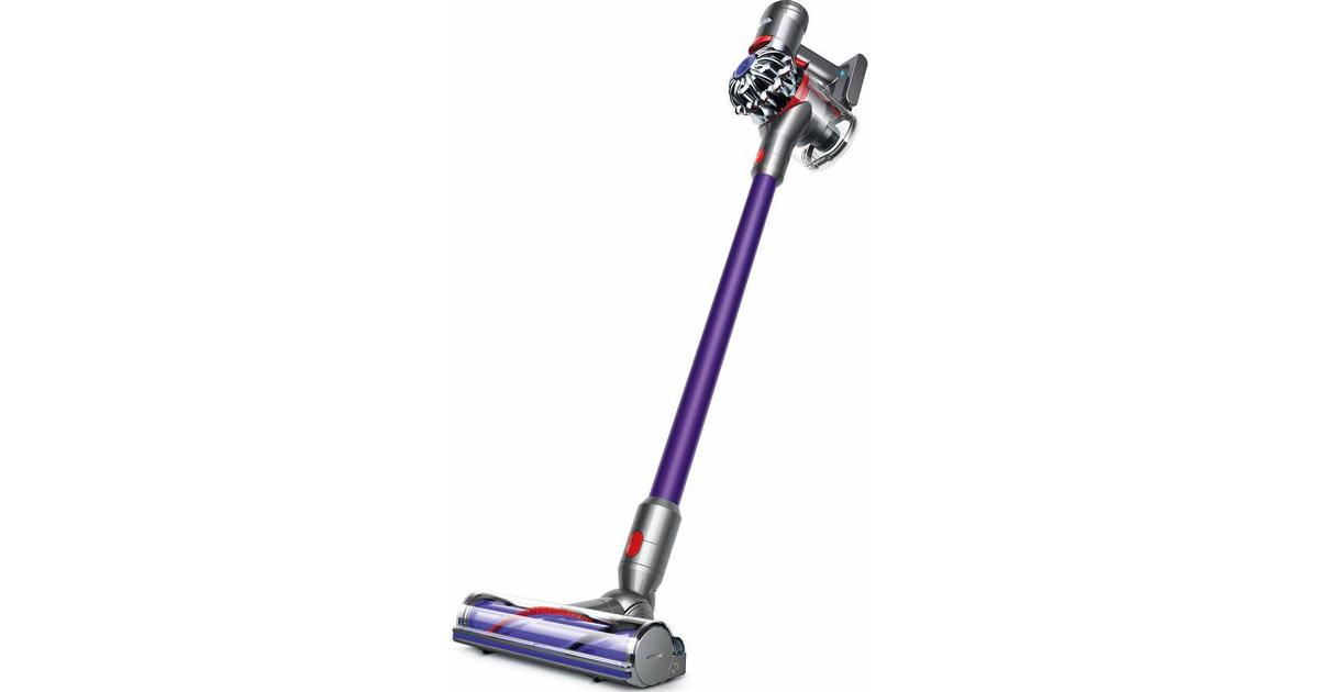 Dyson V7 Animal Compare Prices Pricerunner Uk