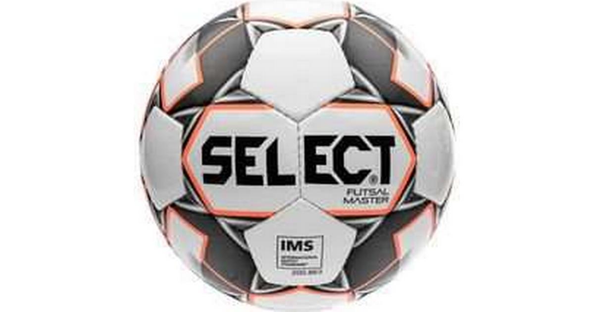 7b0352b41597f Select Futsal Master Shiny - Hitta bästa pris