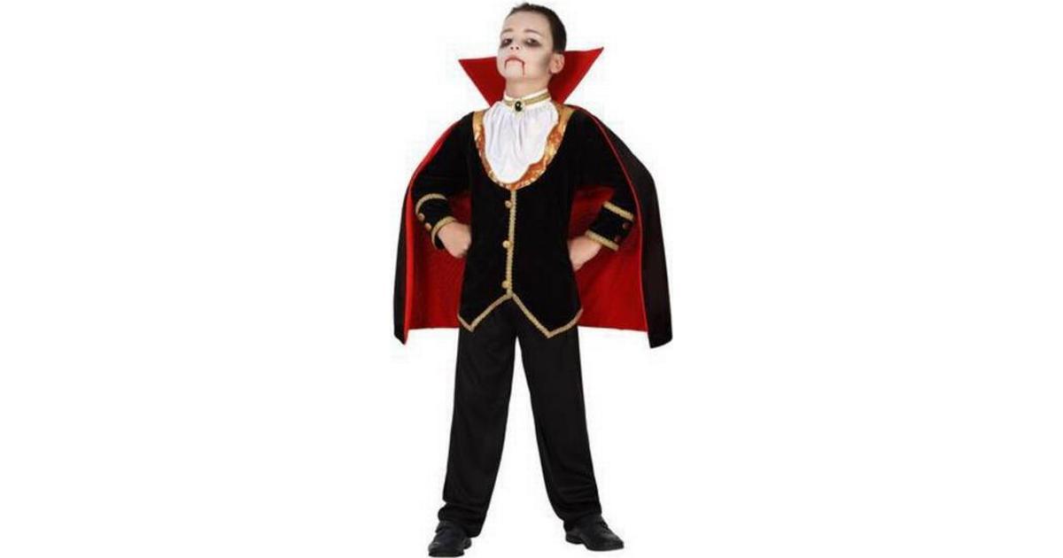 Th3 Party Maskeraddräkt för Barn Vampyr - Hitta bästa pris ... 5477eef330e5b
