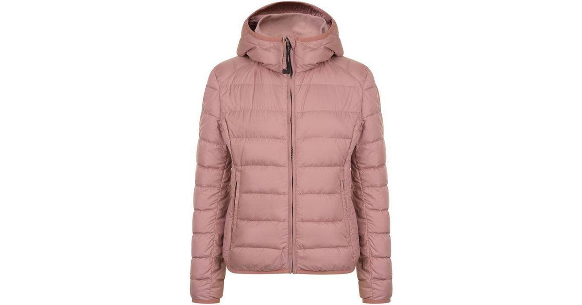 64b64d661 Parajumpers Juliet Girl - Ash Rose (648)