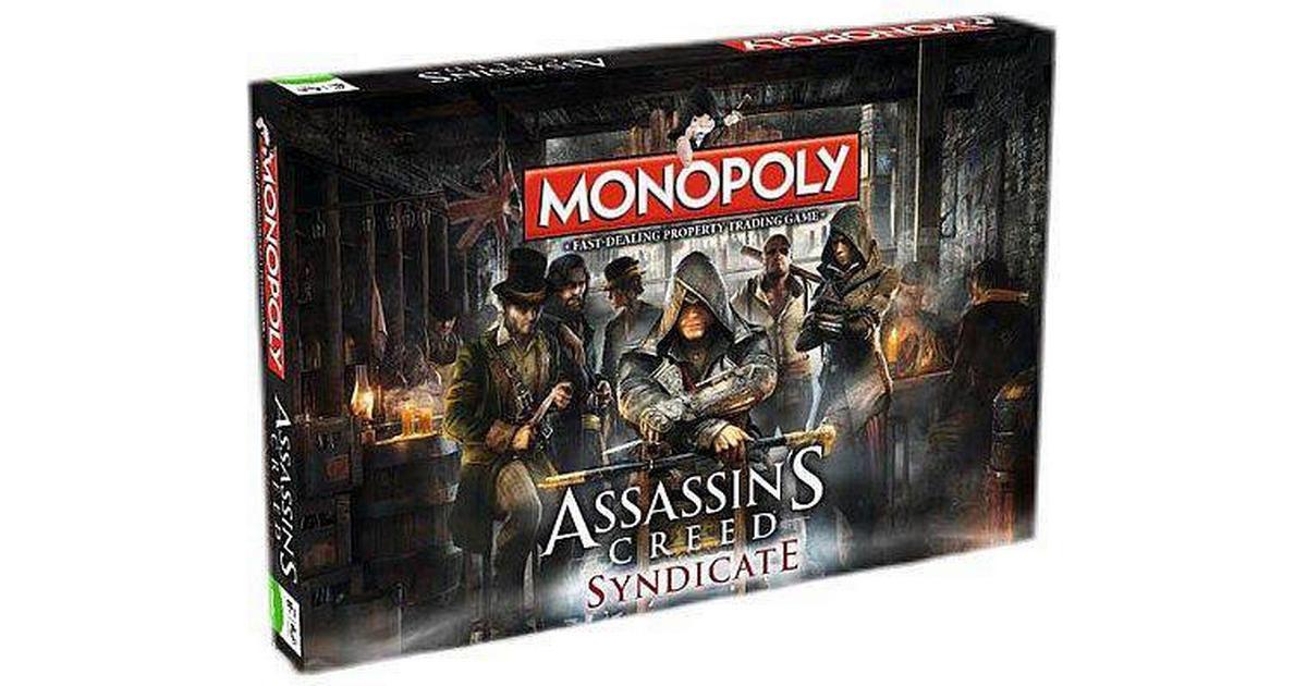 Assassin  s Creed dejtingsajt bästa att meddelande på en dejtingsajt
