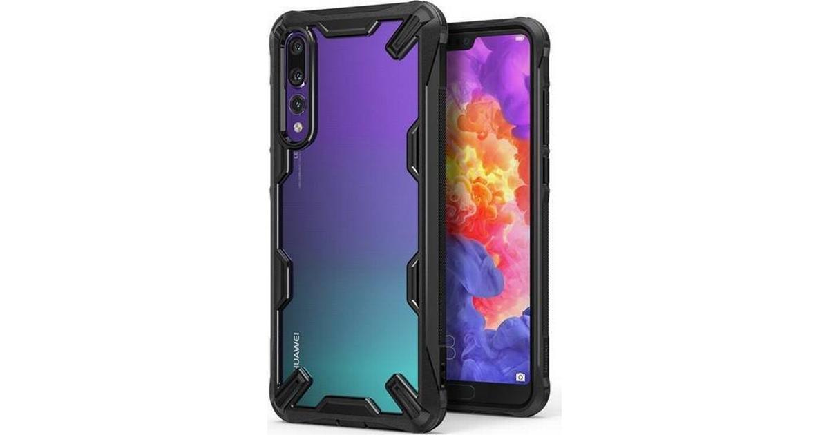 Ringke Fusion X Case (Huawei P20 Pro) - Hitta bästa pris ... 7b63783878c96