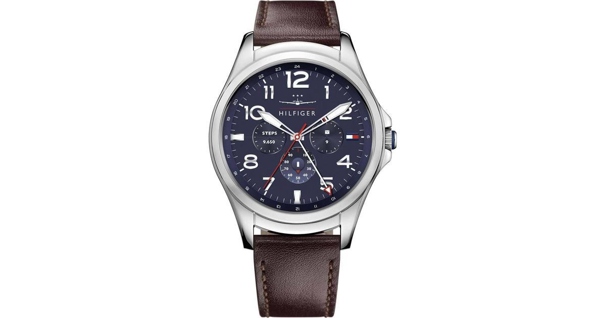 f35377494307b0 Tommy Hilfiger 24/7 You Smartwatch 1791406 - Sammenlign priser hos  PriceRunner