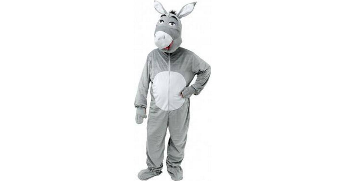 Bristol Big Head Donkey Costume - Hitta bästa pris 5f42b98ddf88d