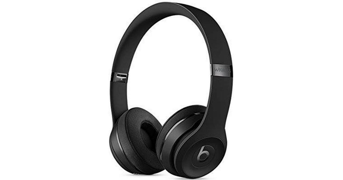 Beats by Dr. Dre Solo 3 Wireless från 1883 kr - Hitta bästa pris och  recensioner - PriceRunner 2674d99b0a2a1