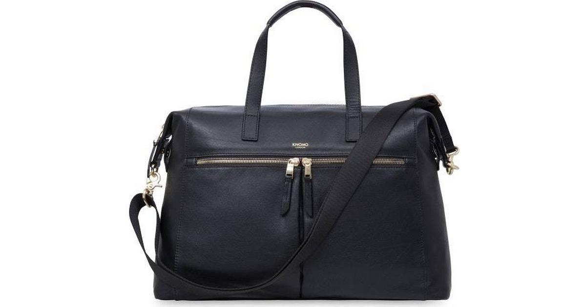 Knomo Audley Leather 14