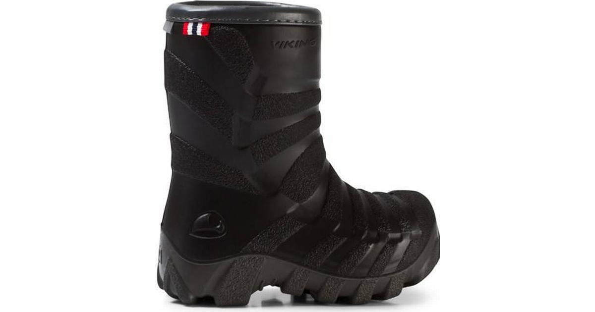 f5ed0e3d12c Viking Ultra 2.0 Black/Grey - Hitta bästa pris, recensioner och produktinfo  - PriceRunner