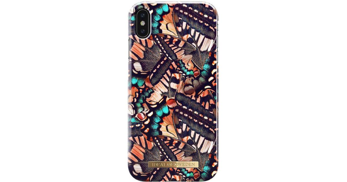 iDeal of Sweden Fly Away With Me Fashion Case (iPhone XS Max) - Hitta bästa  pris 9381a0b9e3ea4