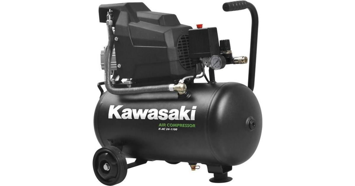 ff9cd193070f Populære Kawasaki K-AC 24-1100 - Sammenlign priser hos PriceRunner II03