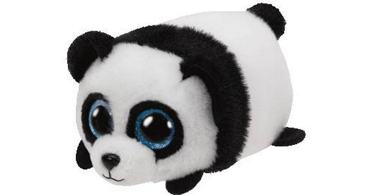 0345d756fc3035 TY Teeny Puck Panda 10cm - Hitta bästa pris