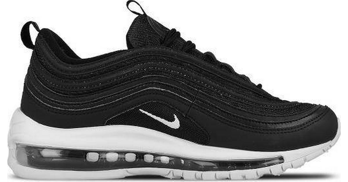 new arrival 5cb47 e4b2a Nike Air Max 97 M - White Black - Hitta bästa pris, recensioner och  produktinfo - PriceRunner