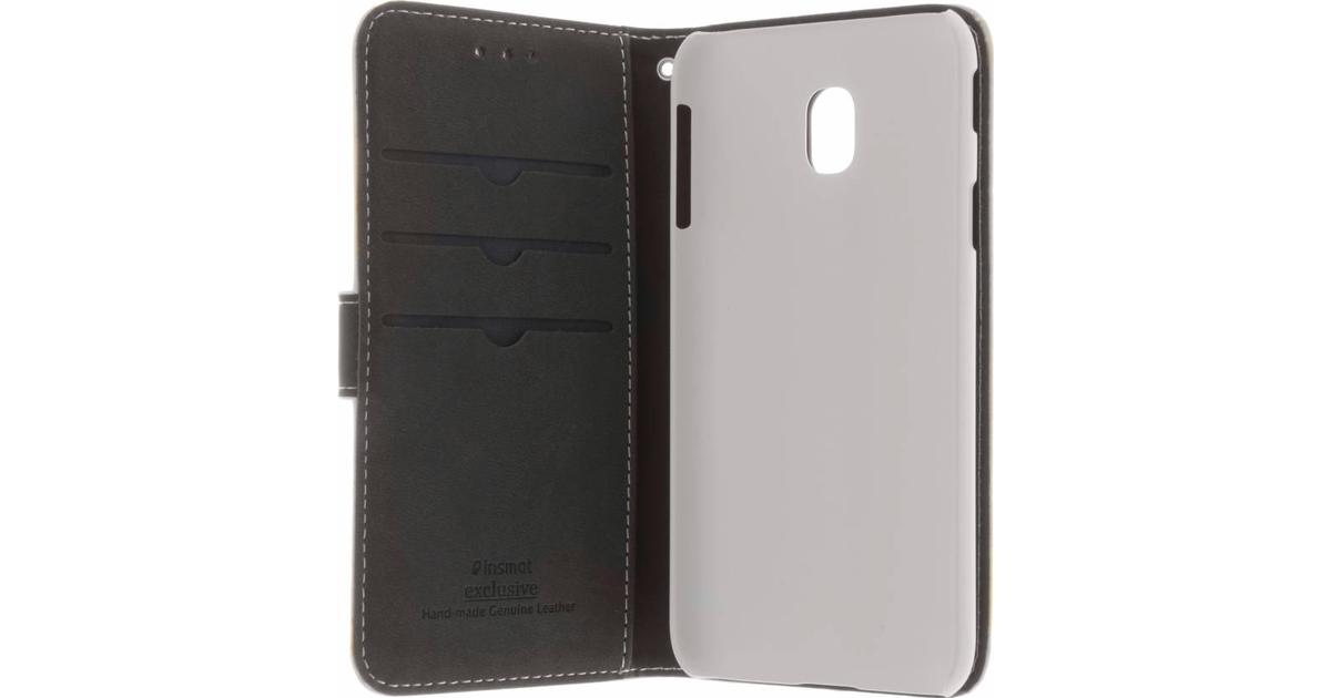 best service 40628 b59b6 Insmat Exclusive Flip Case (Galaxy J3 2017)