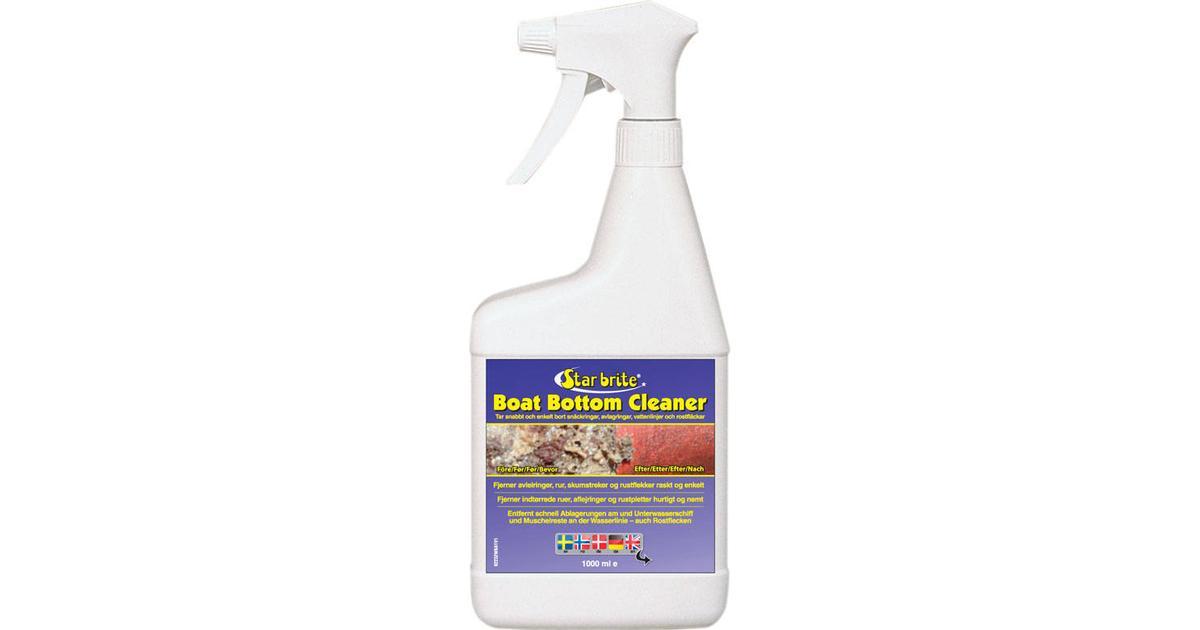 Starbrite Boat Bottom Cleaner 1L - Hitta bästa pris e0a995e9ee2a4