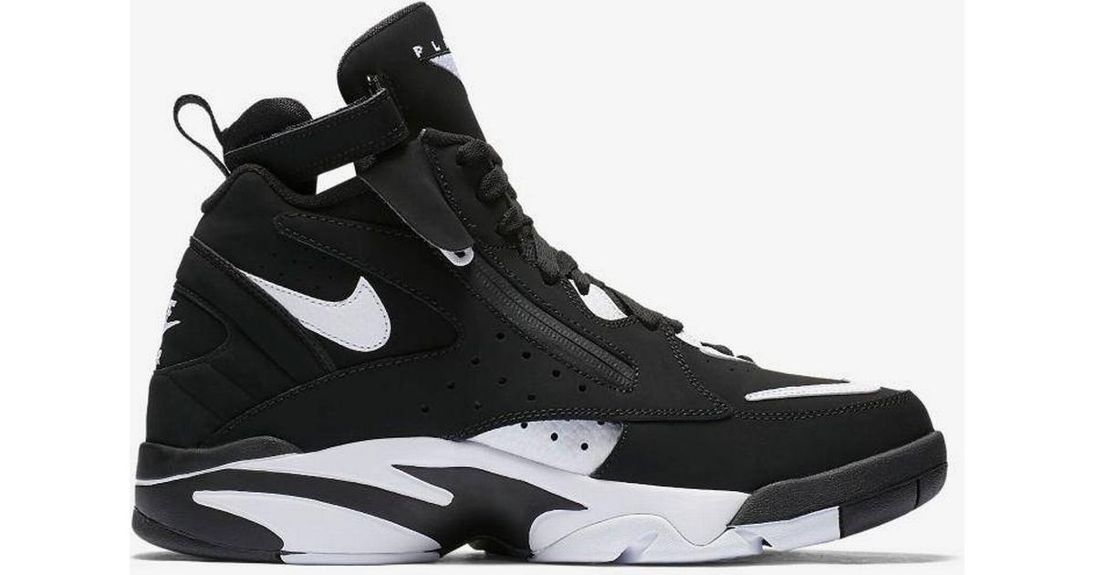 cheap for discount 8e6c3 ce2d8 Nike Air Maestro II LTD - Black/White - Hitta bästa pris, recensioner och  produktinfo - PriceRunner