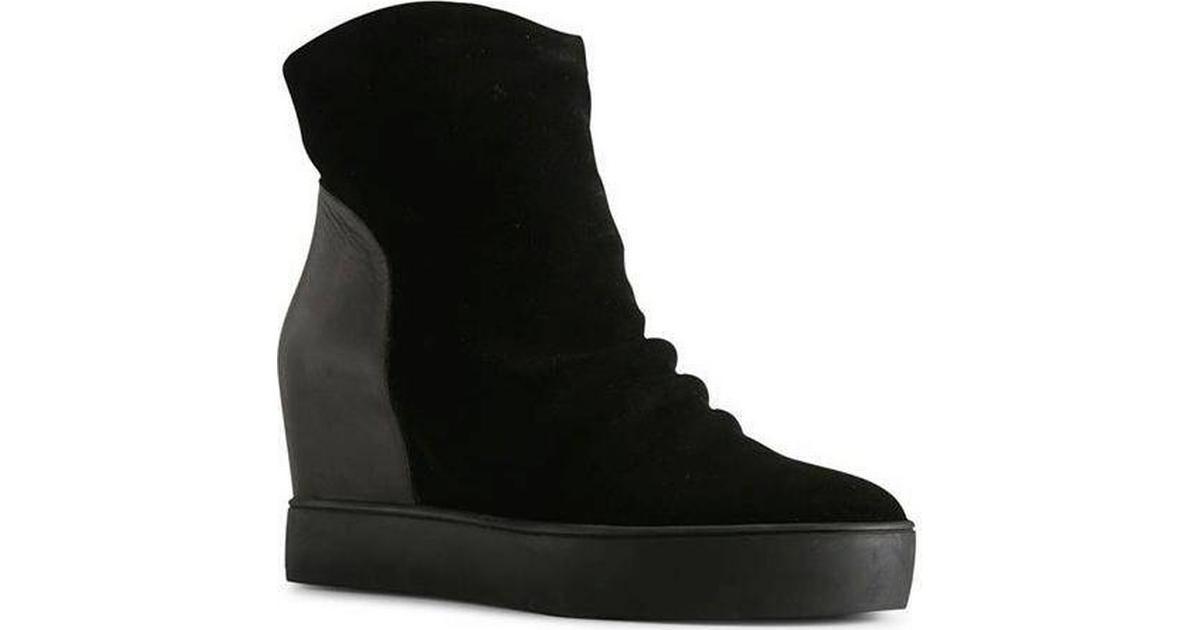 1e1c8c28982 Shoe The Bear Trish Black/Black - Sammenlign priser hos PriceRunner