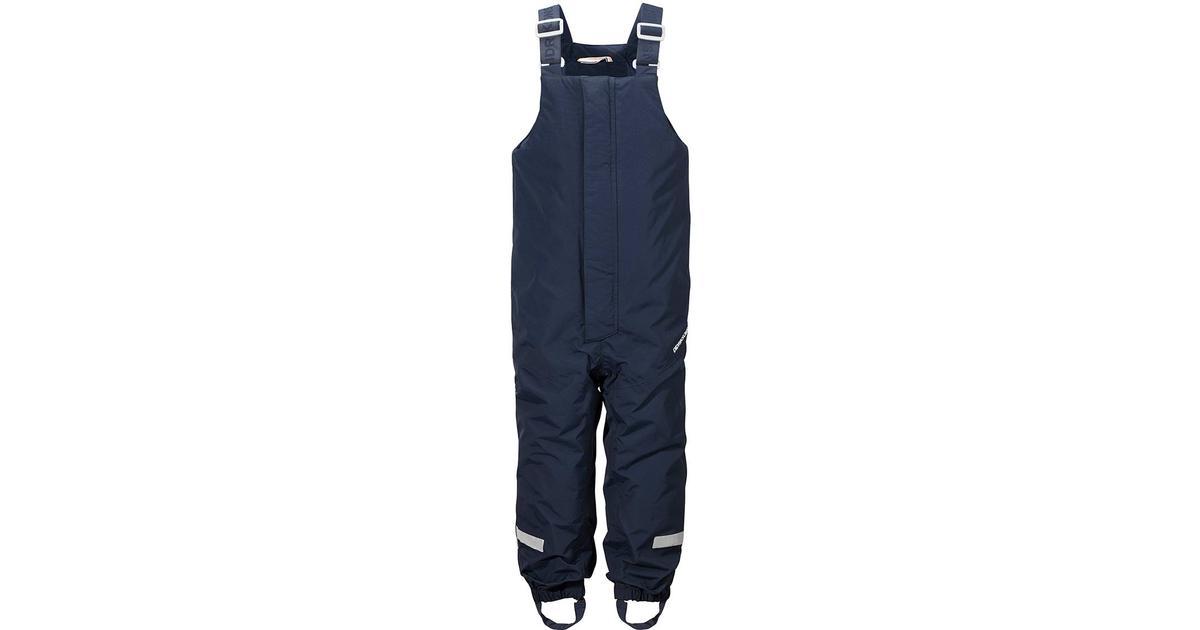Didriksons Tarfala Kid's Pants Navy (501853 039)