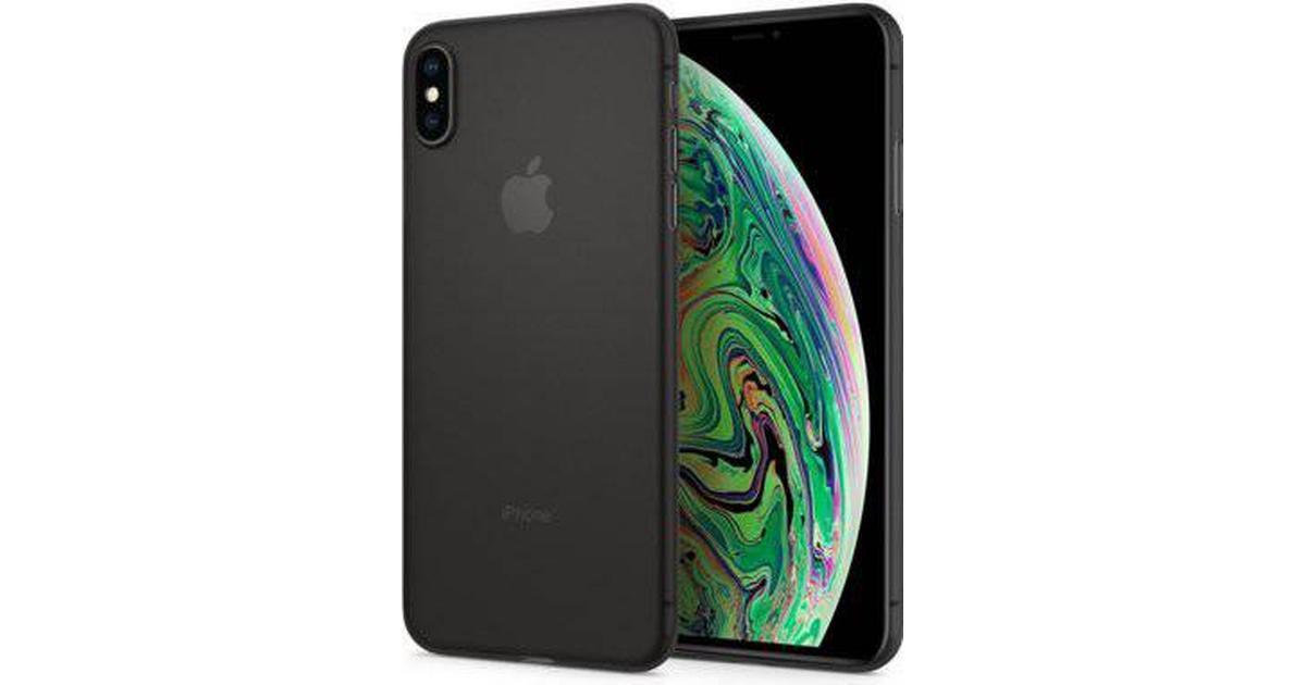 cheaper 909a7 93309 Spigen AirSkin Case (iPhone XS Max)