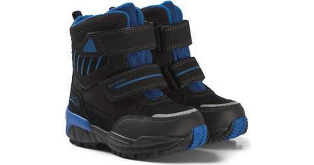 Superfit Culusuk Black Blue (3-09162-01) - Sammenlign priser hos PriceRunner 7444216f0c6ed