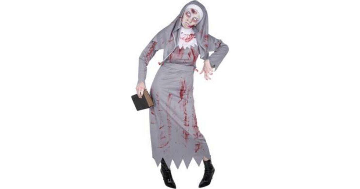 Hisab Joker Zombie Nun - Hitta bästa pris 2df9e61ffe026