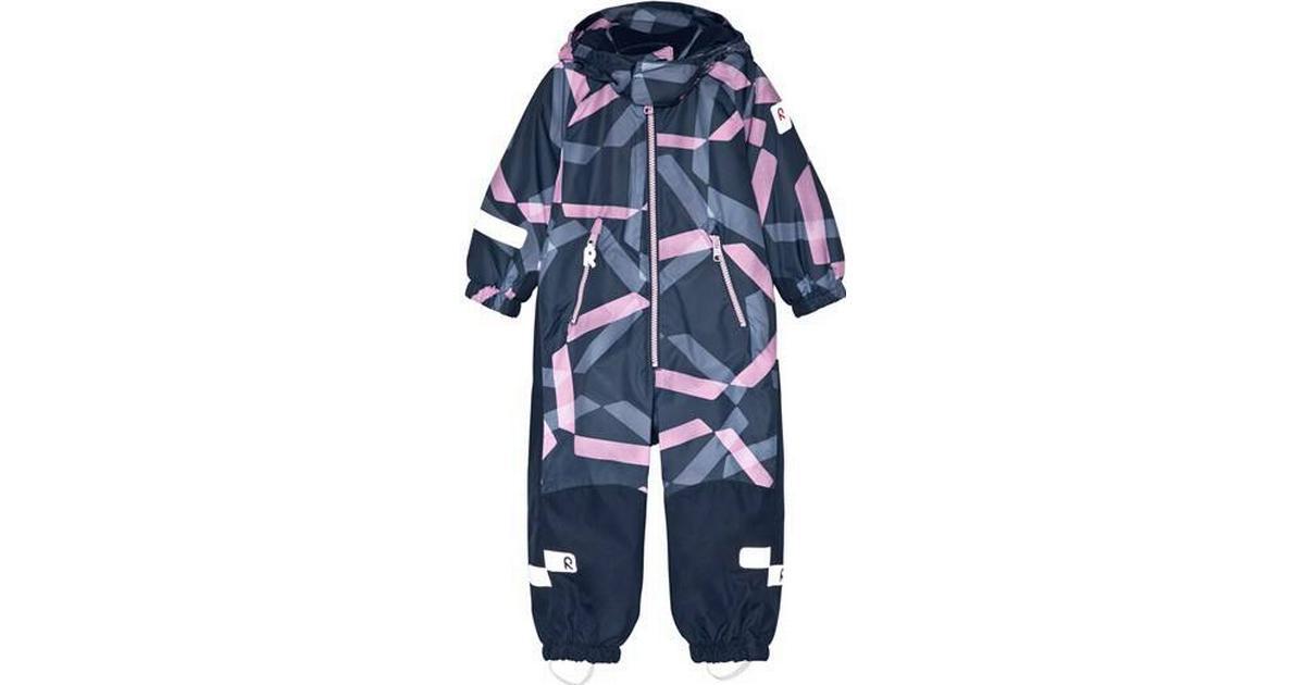 2a557e5e415 Reima Kiddo Winter Overall Snowy - Heather Pink (520225B-5188) - Hitta  bästa pris, recensioner och produktinfo - PriceRunner