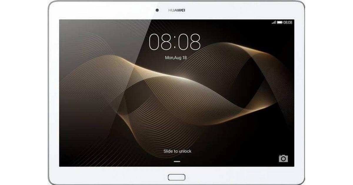 814d6f6bcb1 Huawei MediaPad M2 10.1 16GB - Sammenlign priser hos PriceRunner