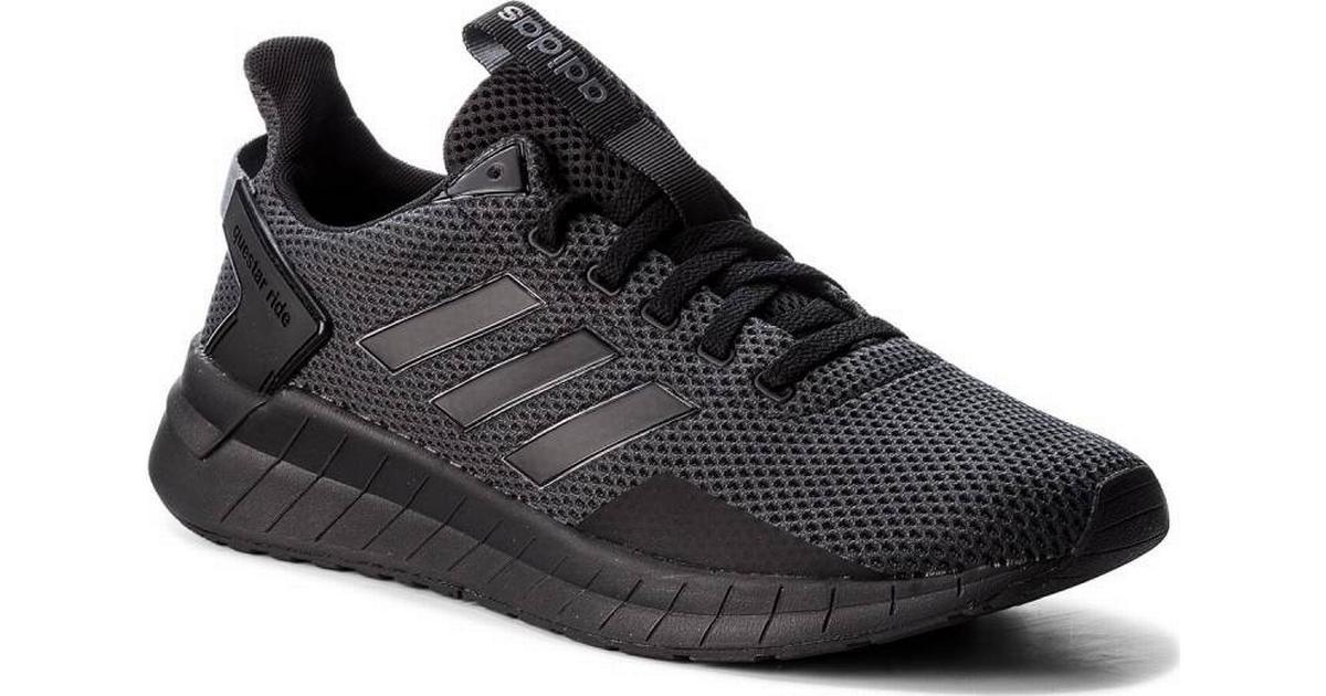 newest 5ea6e 96577 Adidas Questar Ride M - Black - Hitta bästa pris, recensioner och  produktinfo - PriceRunner