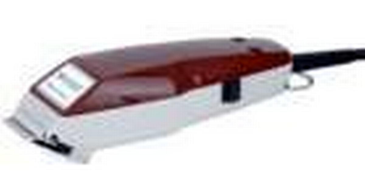 Moser 1411 Mini - Sammenlign priser hos PriceRunner 18dd5af0966e5