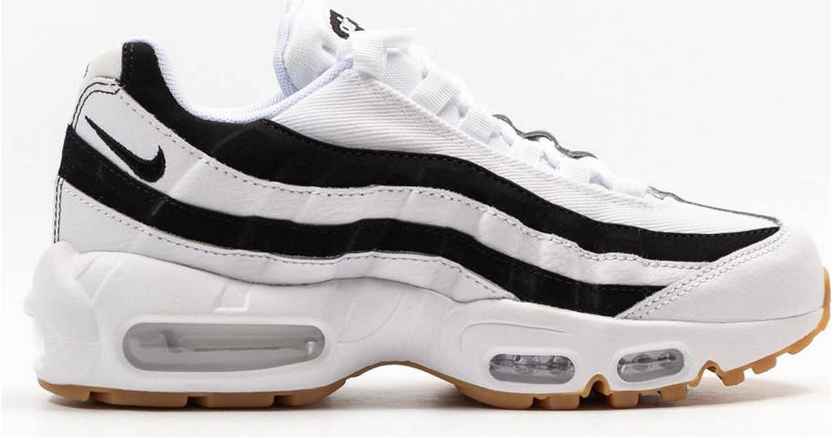 finest selection ccf75 507b0 ... reduced nike air max 95 907960 112 sammenlign priser hos pricerunner  e5e35 85c7a